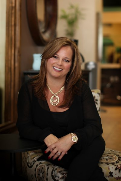 Kelli Shipman, Salon 525 Owner