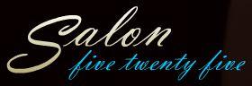 Salon 525 Visalia Ca - logo
